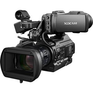 SONY PMW-300K1 XDCAM HD Camcorder